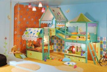 Stanza Giochi Per Bambini Trendy Scrivanie E Scrittoi Per Ragazzie