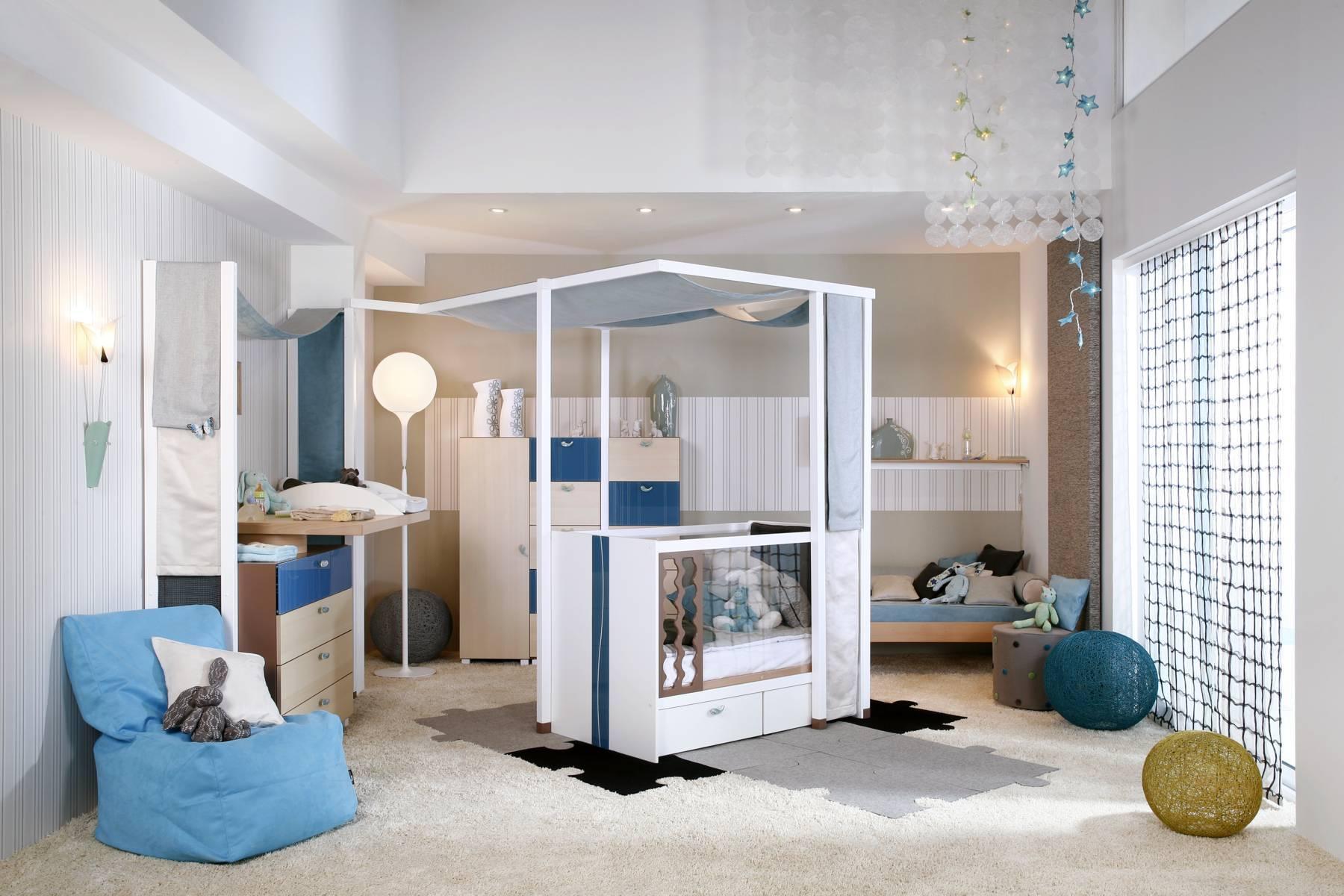 Camerette Chic Per Ragazze : Camere da letto per ragazze moderne trendy camere da sogno